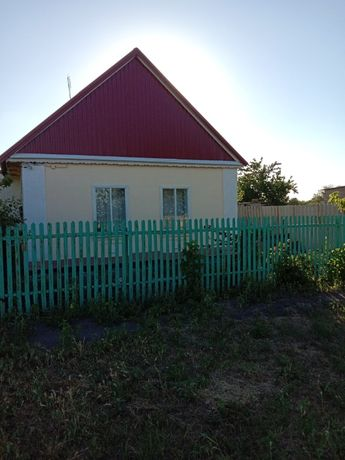 Продам будинок 66 м2, Запорізька обл., Василівський р-н, с. Орлянське