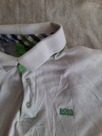 polo hugo boss 4xl vintage