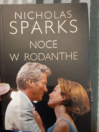 Noce w rodanthe Nicholas  Sparks