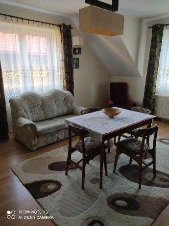 Mieszkanie 3 pokojowe umeblowane
