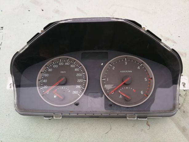 Licznik Volvo V50 2.0D 136KM Europa