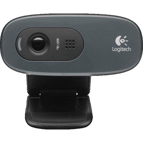Продам веб-камеру LOGITECH C270 в хорошем состоянии Кривой Рог Дамансс