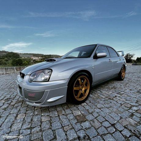 Subaru Impreza Sedan 2.0 WRX