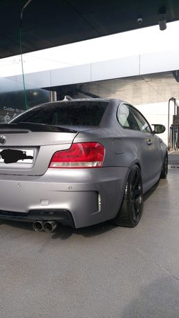 BMW 118d coupe 2012