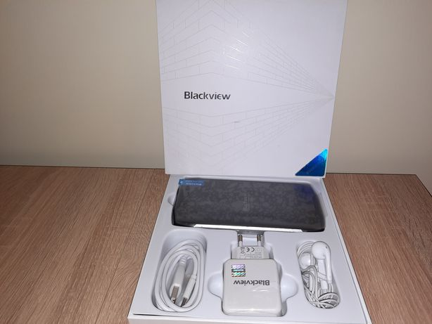Smartfon Blackview 4/64GB 6580mAh