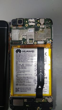 Huawei FIG-LX1, FIG-LA1, FIG-LX2, FIG-LX3 P Smart Peças