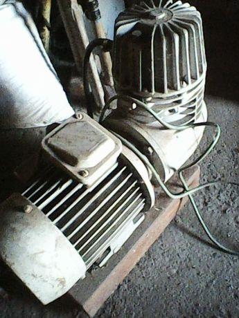 компрессор рабочий