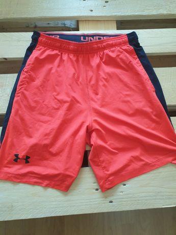 Spodenki under armour , Nike , decathlon