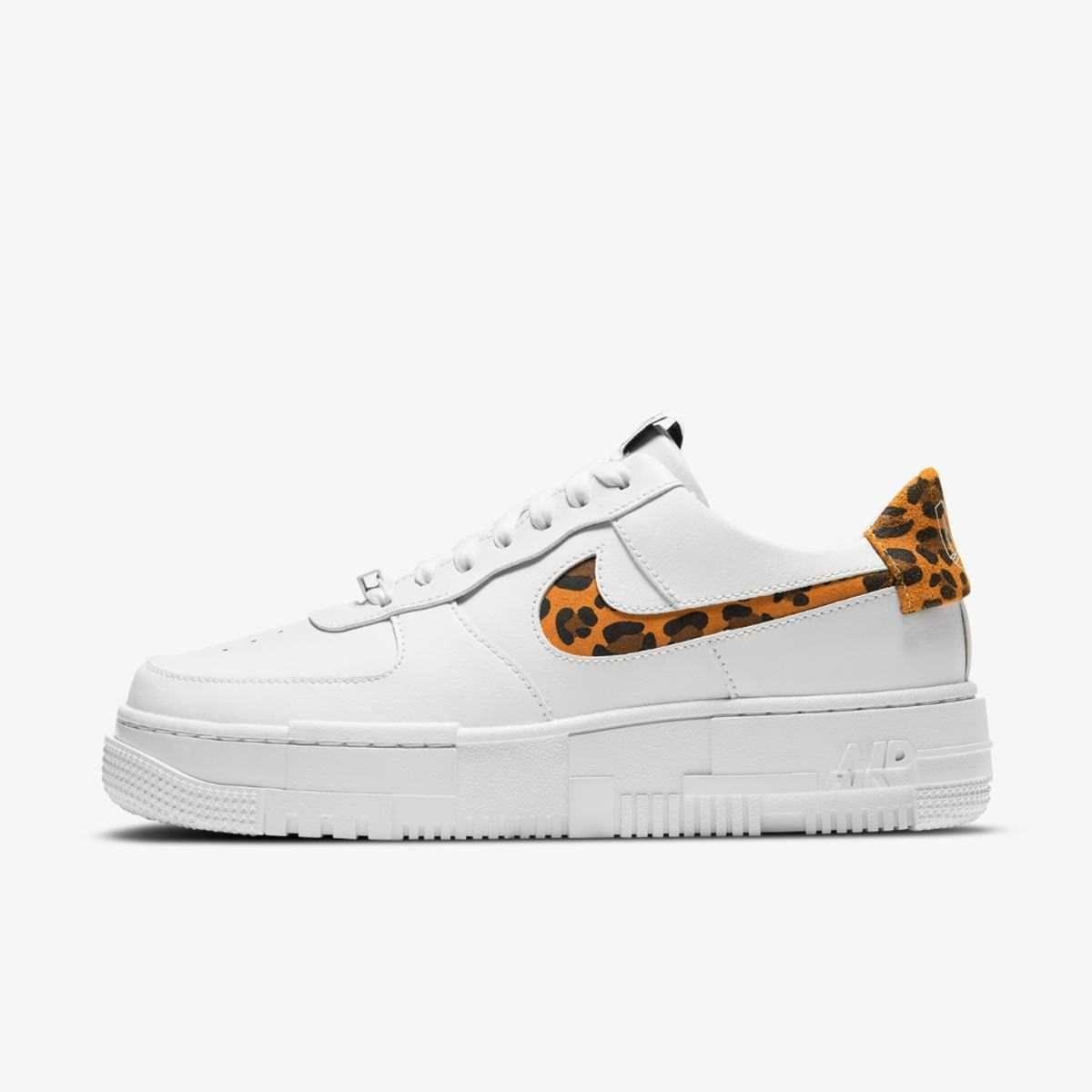 Nike Air Force 1 Pixel Оригинал! CV8481-100