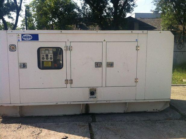 Аренда дизельных генераторов 10 15 20 30 40 60 80 100 135 150 220 кВт,