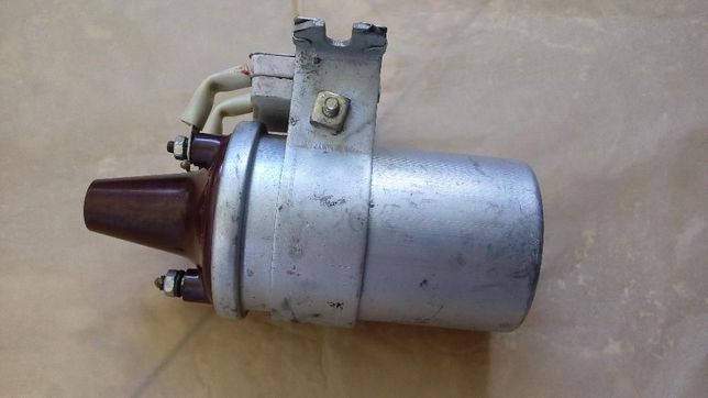 Катушка зажигания Б 115-У- ХЛ 12 V Новая