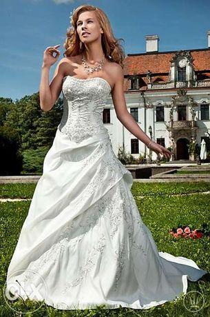 Suknia Ślubna Annais Bridal Janet rozmiar 38-40