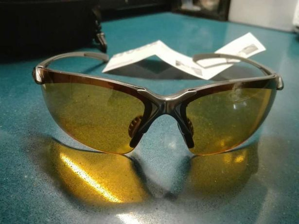Vendo óculos UVEX