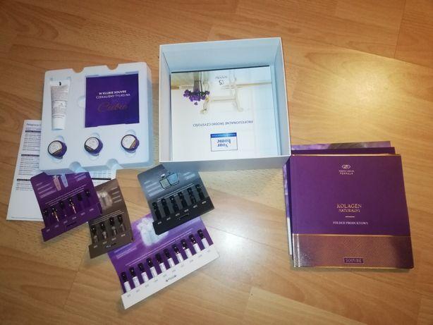 Box souvre, kosmetyki tester, box biznesowy