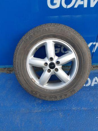 Goauto запаска докатка запасное колесо 5/114.3 r16 r17 r18 купить киев