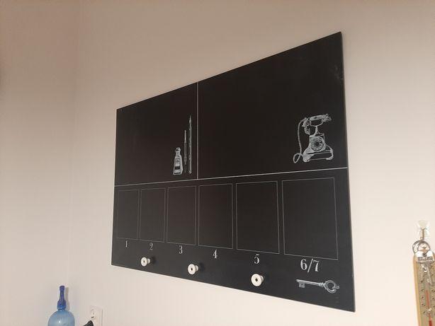 Tablica kredowa IKEA