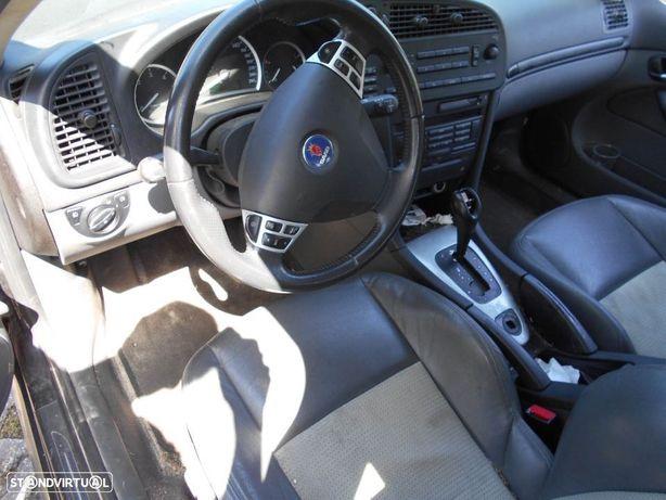 Conjunto de airbags para Saab 9-3 (2005)