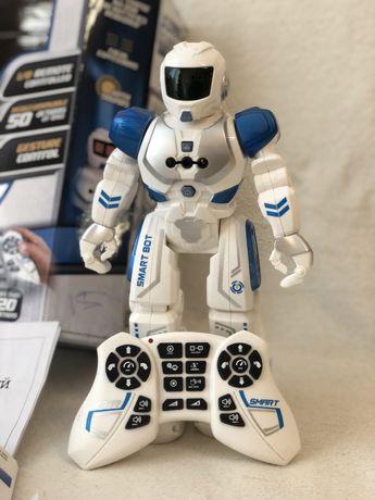 Продам умный робот Xtrem Bots