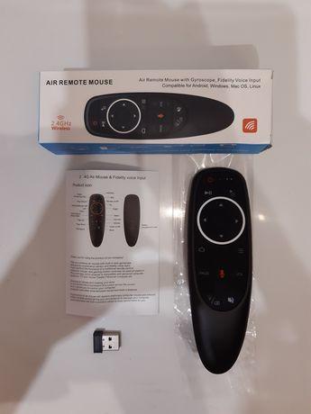 Пульт Аэро Мышь AIR MOUSE G10S Pro