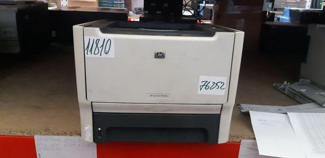 Продается рабочий принтер HP 2015 (n)