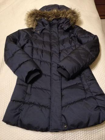 H&M kurtka zimowa rozm. 164