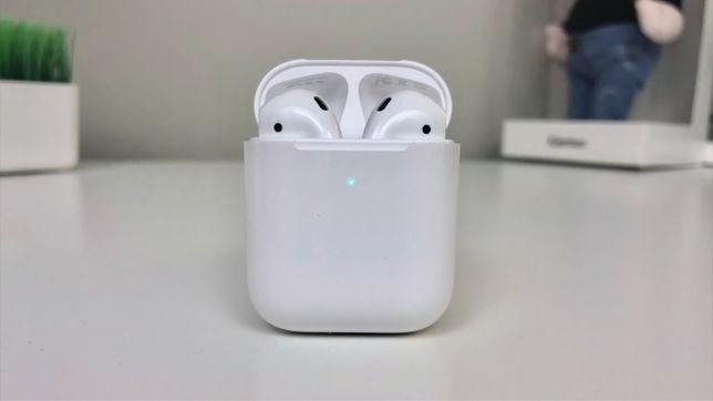 Apple AirPods 2 люкс  1:1