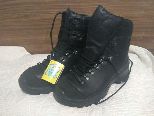"""Buty wojskowe/trekingowe """"Protektor Goray Plus""""   rozmiar 43"""
