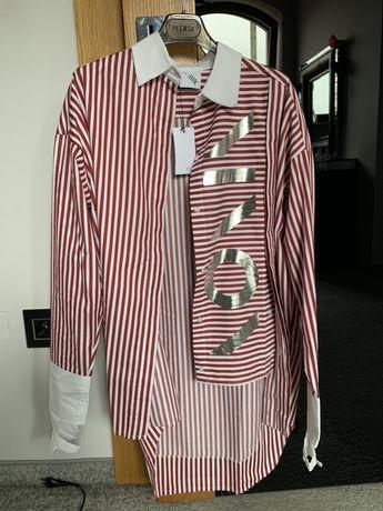 Koszula MMC