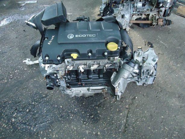 Motor Opel 1.4I (B14XER) de 2017