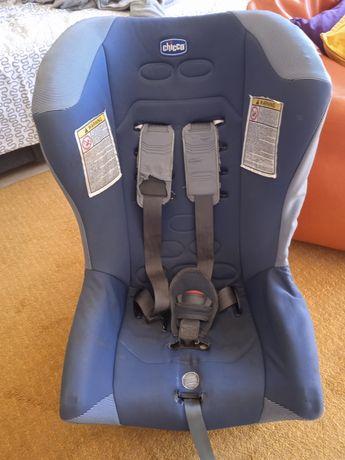 Cadeira auto Chicco grupo 0 - 1