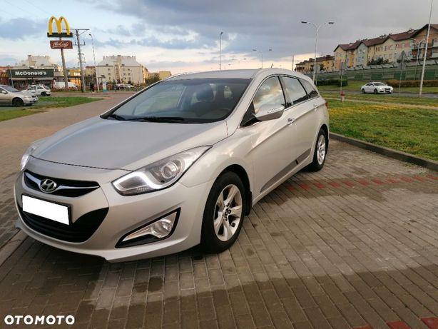 Hyundai I40 Zadbany