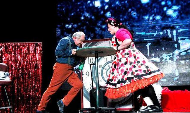 Билеты/ квитки на виставу Джекпот для какаду -Київ, Писанка, Андрієнко