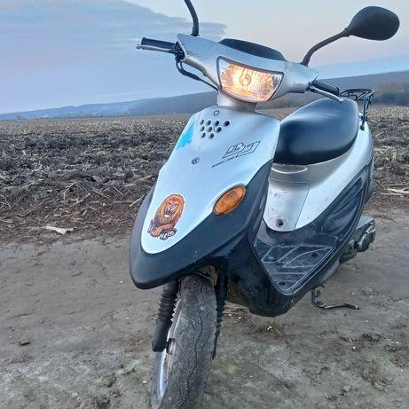 Скутер Yamaxa jog