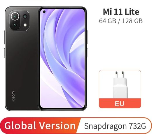 Xiaomi mi 11 lite 6/64 6/128 8/128