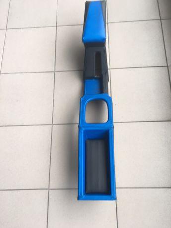 Накладка тоннеля с подлокотником на ВАЗ 2108, 2109, 21099 – Подлокотни