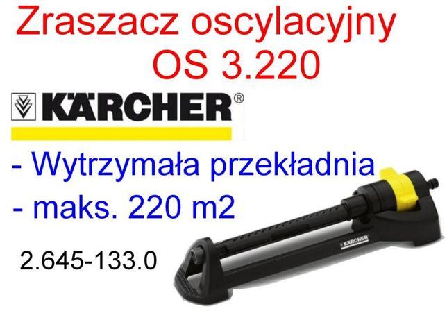 Zraszacz oscylacyjny OS 3.220 KARCHER