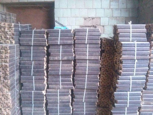 Топливный брикет ясень, дуб (пини-кей, pini-kay ) евро дрова, от 3300