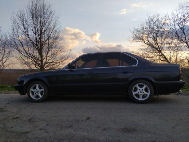 BMW E34 518і продам