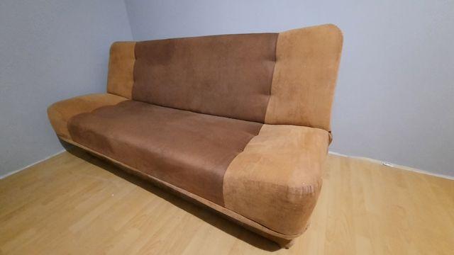 Wersalka rozkładana sofa kanapa tapczan łóżko