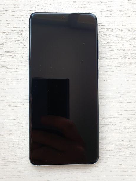 Смартфон SAMSUNG Galaxy S20 8/128Gb Cloud Blue SM-G980