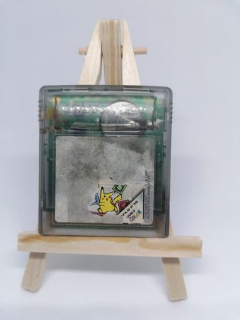 Pokemon Puzzle Game Boy Gameboy Color