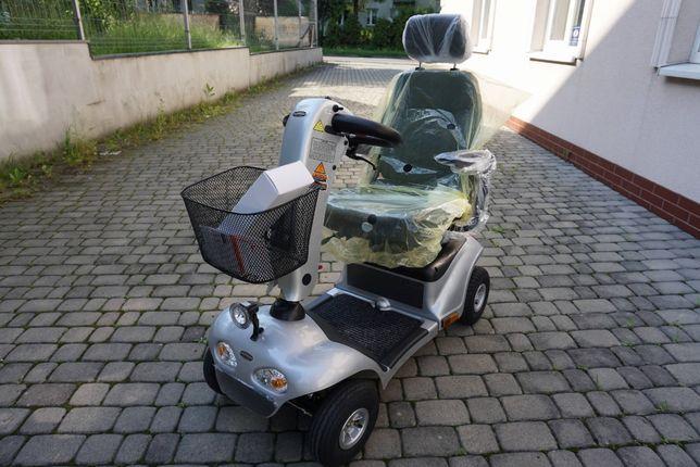 Skuter inwalidzki elektryczny SHOPRIDER wózek NOWY