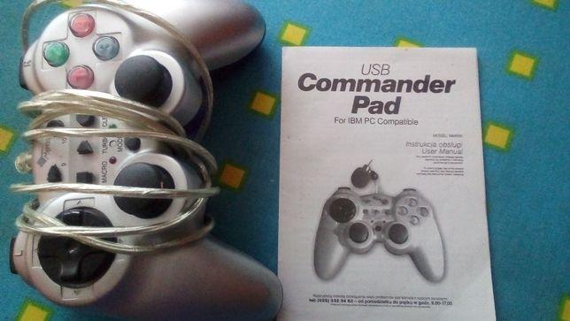 Manta MM809 Commander Pad USB