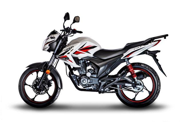 Мотоцикл Loncin CR1 СБОРКА BMW!! Лучшее предложение!!!