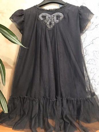 Zara Платье нарядное, выпускное, вечернее