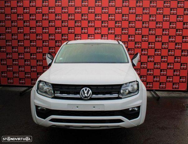 Carroçaria para PEÇAS VW AMAROK 16´ cabine