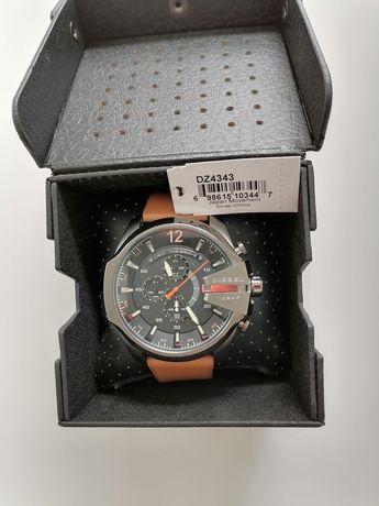 Nowy zegarek Diesel Chief DZ4343