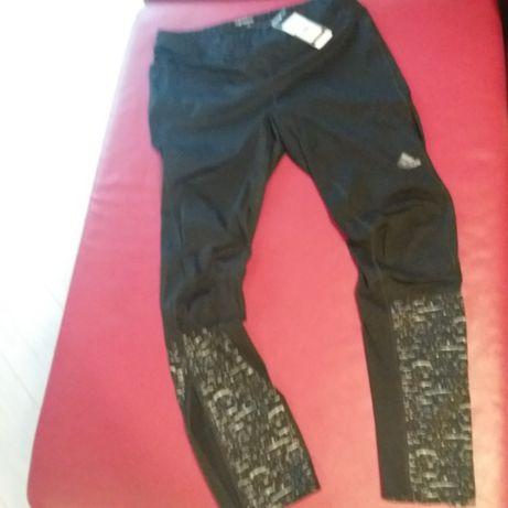 Adidas xl spodnie treningowe dresy