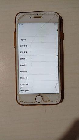 Iphone 6 64gb rosa