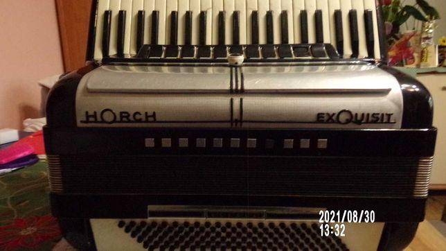 akordeon horch 120 b 4 ch